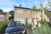 3 bedroom End of Terrace home in Milton Drive...
