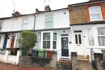 3 bed Terraced home in Malden Road, Borehamwood...