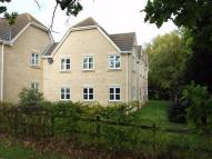 Apartment to rent in Papworth Everard...