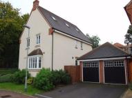Papworth Everard Detached property for sale