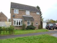 Hilton Detached house for sale