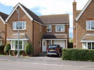4 bedroom Detached property for sale in Papworth Everard...