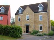 6 bedroom Town House for sale in Lower Cambourne...