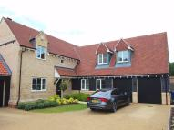 5 bedroom Detached property for sale in Great Cambourne...