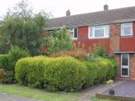 Terraced house for sale in Comberton, CAMBRIDGE