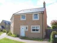 Great Cambourne semi detached house to rent