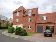 6 bedroom End of Terrace home in Great Cambourne...