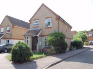 3 bed Detached property in Papworth Everard...