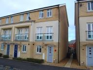 Town House in Upper Cambourne...