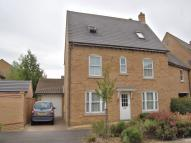 Link Detached House for sale in Great Cambourne...