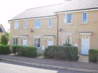 3 bedroom Terraced home in Great Cambourne...