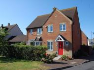 semi detached home in Great Cambourne...