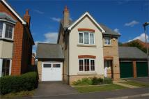 3 bedroom Detached house for sale in Great Cambourne...