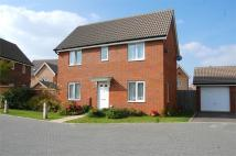 3 bedroom Detached home for sale in Upper Cambourne...