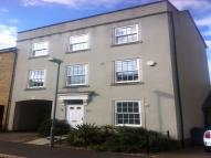 Terraced property to rent in Great Cambourne...