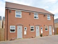 2 bed End of Terrace property in Upper Cambourne...
