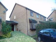 2 bed home to rent in Sawtry, HUNTINGDON...