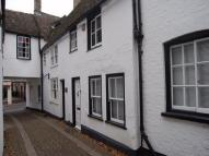 Cottage to rent in HUNTINGDON...