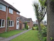 Terraced home to rent in Brampton, HUNTINGDON...