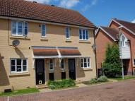 2 bedroom Terraced home to rent in Highfields Caldecote...