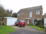 4 bed Detached property for sale in Hilton, HUNTINGDON...