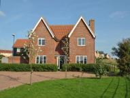 Great Cambourne Detached property for sale