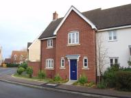 3 bedroom semi detached home in Highfields Caldecote...
