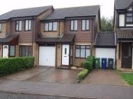 3 bed semi detached house for sale in Papworth Everard...