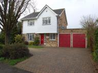 4 bedroom Detached house for sale in Hilton, HUNTINGDON...