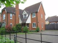 4 bed Detached home for sale in Great Cambourne...