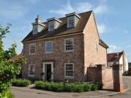 5 bedroom Detached home to rent in Brampton, HUNTINGDON...