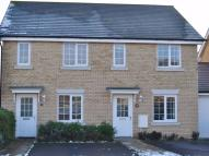 2 bed semi detached property to rent in Great Cambourne...