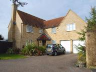 6 bed Detached house in Lower Cambourne...