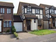 Link Detached House in Papworth Everard...