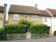 Link Detached House in Lower Cambourne...