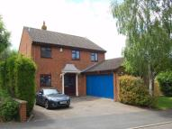 4 bed Detached property in Papworth Everard...