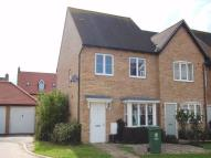 Lower Cambourne End of Terrace house for sale
