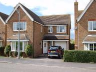4 bed Detached house in Papworth Everard...