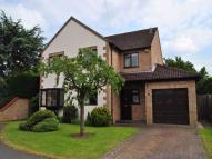4 bed Detached property in Godmanchester...