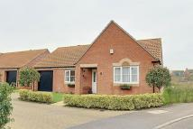 Great Cambourne Detached Bungalow for sale