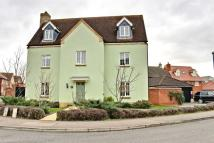 Detached property in Lower Cambourne...