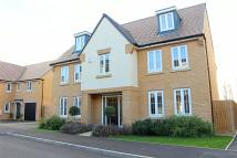 Detached house in Papworth Everard...