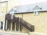 1 bedroom Flat to rent in Lower Cambourne...