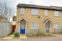 3 bed End of Terrace house in Lower Cambourne...