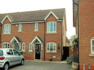 End of Terrace property to rent in Great Cambourne...