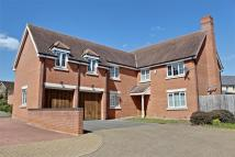 6 bedroom Detached house for sale in Great Cambourne...