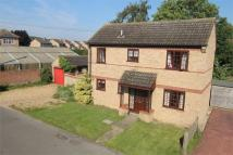 4 bed Detached property for sale in Sawtry, Huntingdon...
