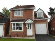 3 bed Detached home in Smithsons Grove...