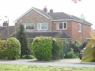 Detached property in Stanyforth Crescent...