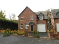 4 bedroom Detached house in Cygnet Mews, Horsefair...